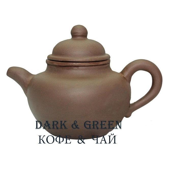 Глиняный чайник из исинской глины.    Применение бытовое. Мыть без использования абразивных моющих средств.
