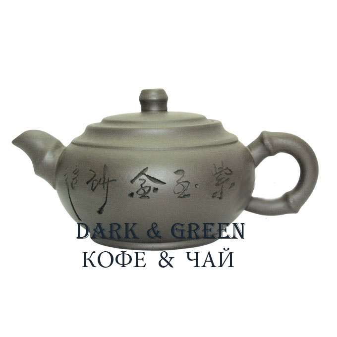 Глиняный чайник Манговая роща 350 мл.