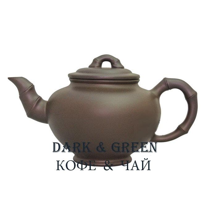 Глиняный чайник Ци Бай Ши 750 мл.