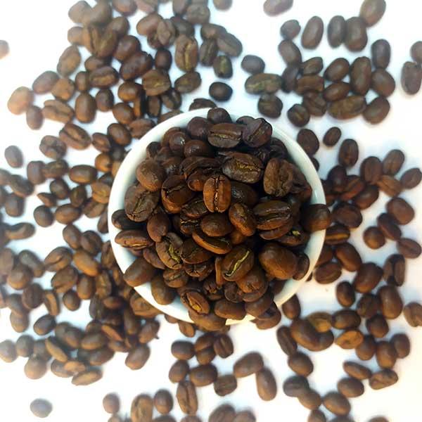 Ароматизированный кофе Марагоджип Ирландский Крем