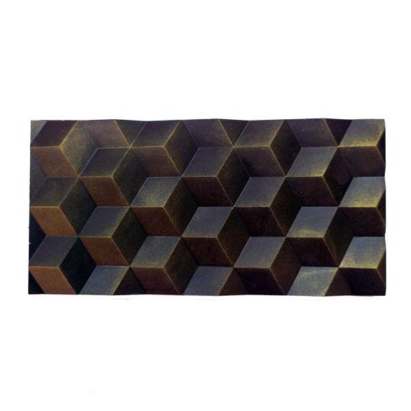 Шоколад ручной работы «Куб 3D»