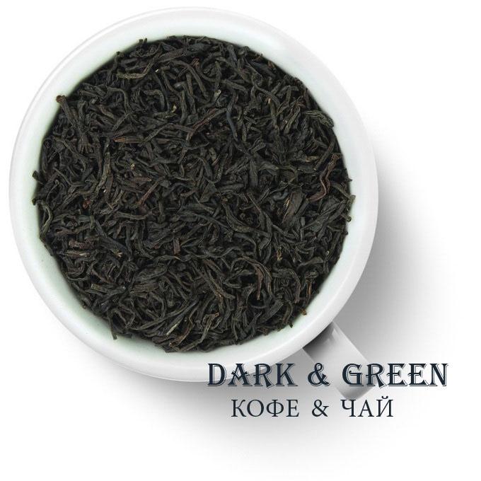 Плантационный черный чай Цейлон Ува Дирааба ОР1