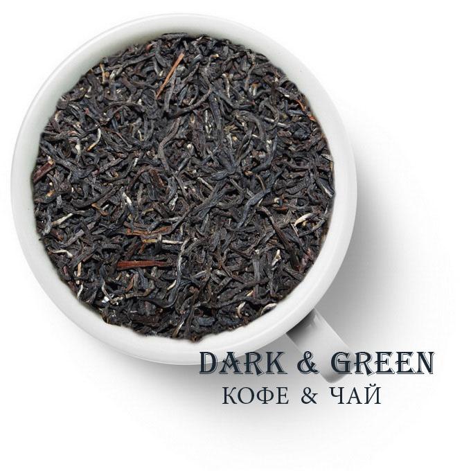 Плантационный черный чай Цейлон Меддекомбра ОР