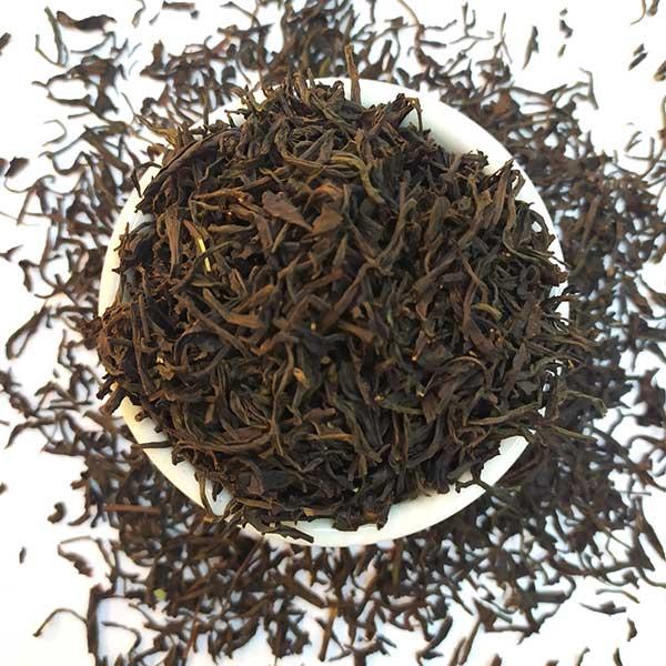 Чай черный ароматизированный Эрл Грей