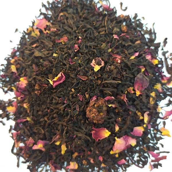 Чай черный ароматизированный Екатерина Великая
