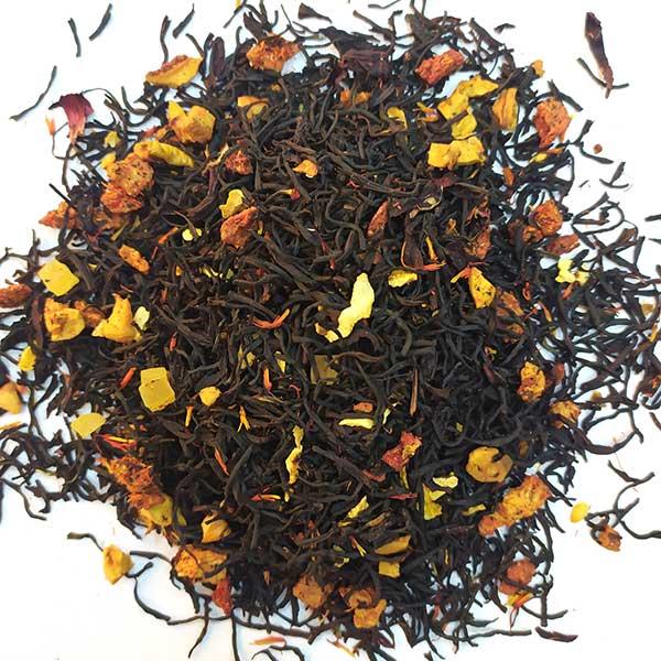 Чай черный ароматизированный Императорский