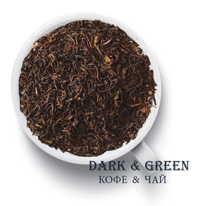 Чай черный ароматизированный Иван-чай