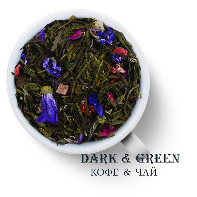 Чай зеленый ароматизированный Хазенфус-Пушистый зайчик
