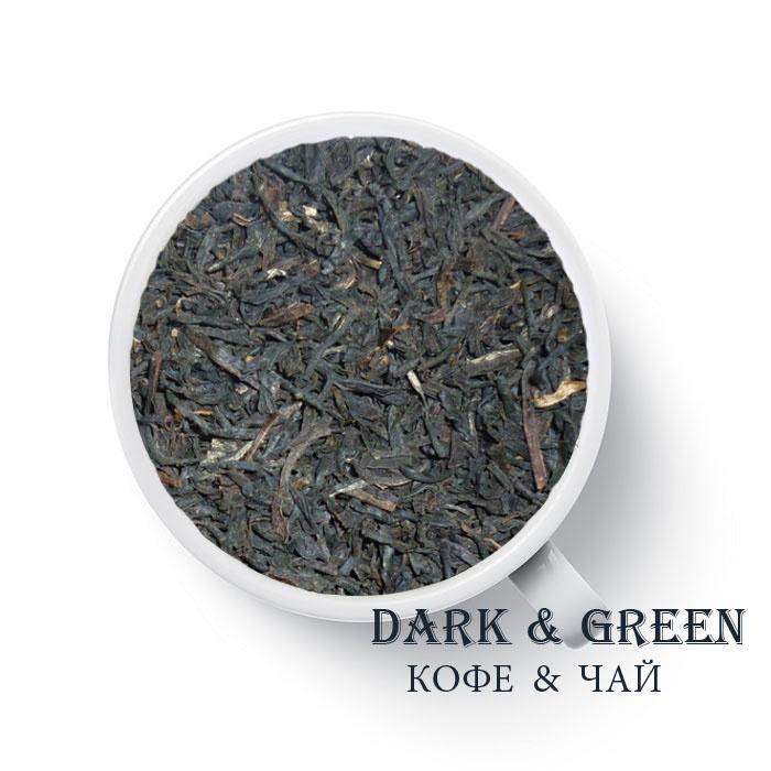 Плантационный черный чай Индия Ассам Дайсаджан GTGFOP1
