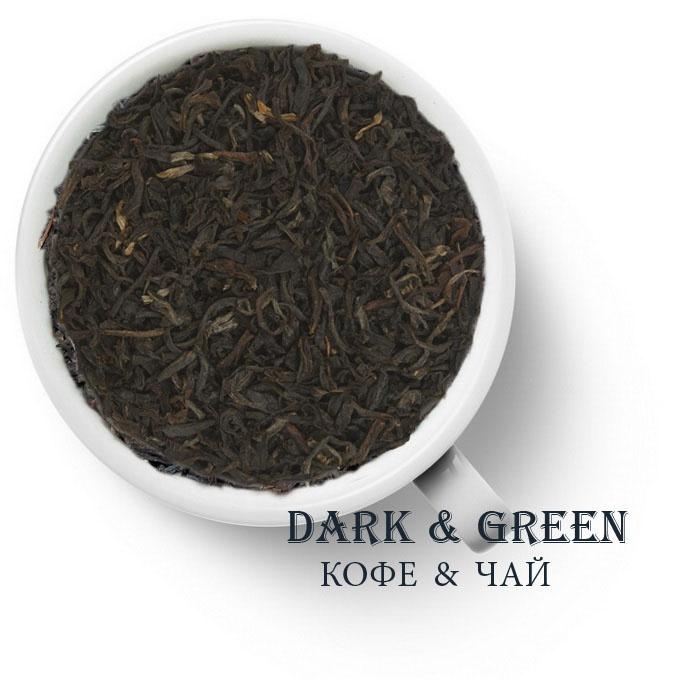 Плантационный черный чай Индия Ассам Дайсаджан TGFOP