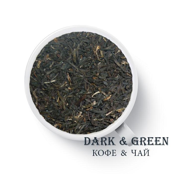 Плантационный черный чай Индия Ассам Динжан TGFOP1