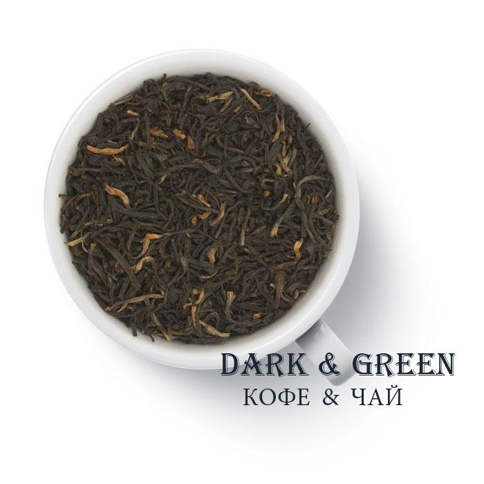 Плантационный черный чай Индия Ассам Мокалбари TGFOP1