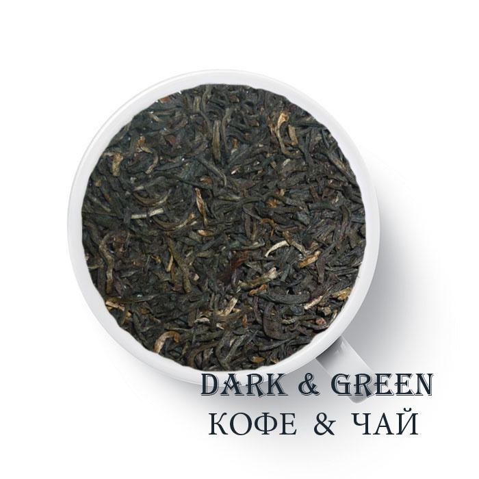 Плантационный черный чай Индия Ассам Панитола TGFOP1