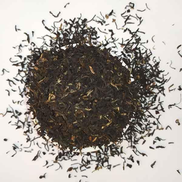 Плантационный черный чай Индия Ассам Сесса В STGFOP1