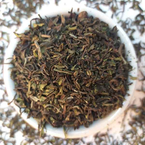 Плантационный черный чай Индия Дарджилинг Мим FTGFOP1 1-й сбор