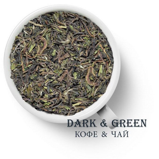 Плантационный черный чай Индия Дарждилинг Гленберн FTGFOP1 1 сбор 2016 г