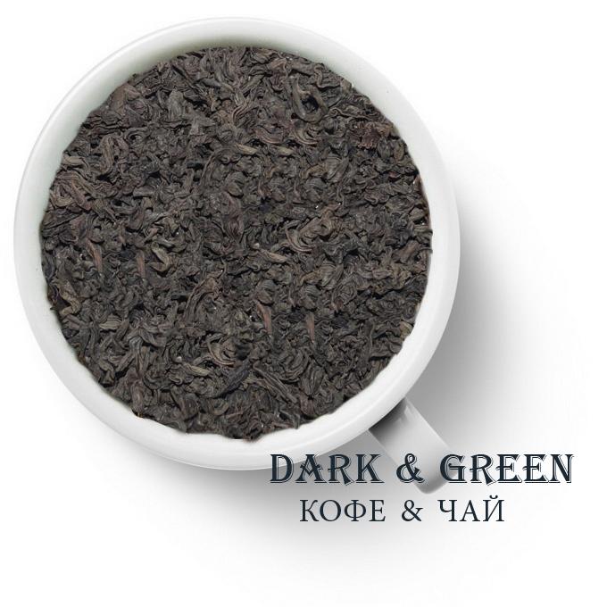Плантационный черный чай Кения ОРА