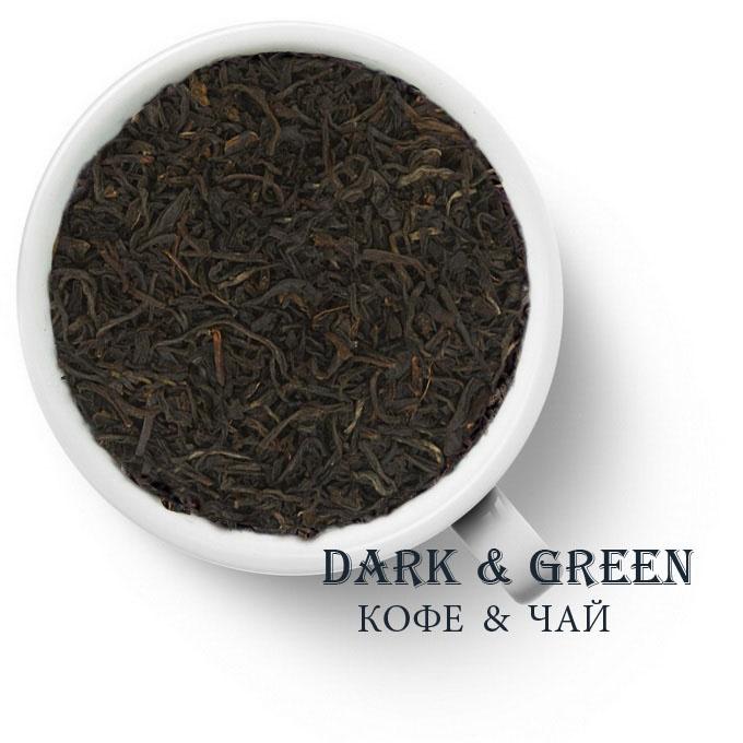 Плантационный черный чай Руанда Рукери ОР