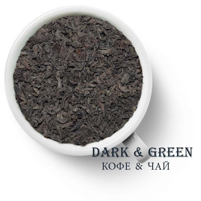 Плантационный черный чай Руанда Рукери Pekoe
