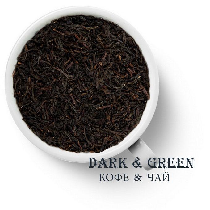 Плантационный черный чай Вьетнам ОР1