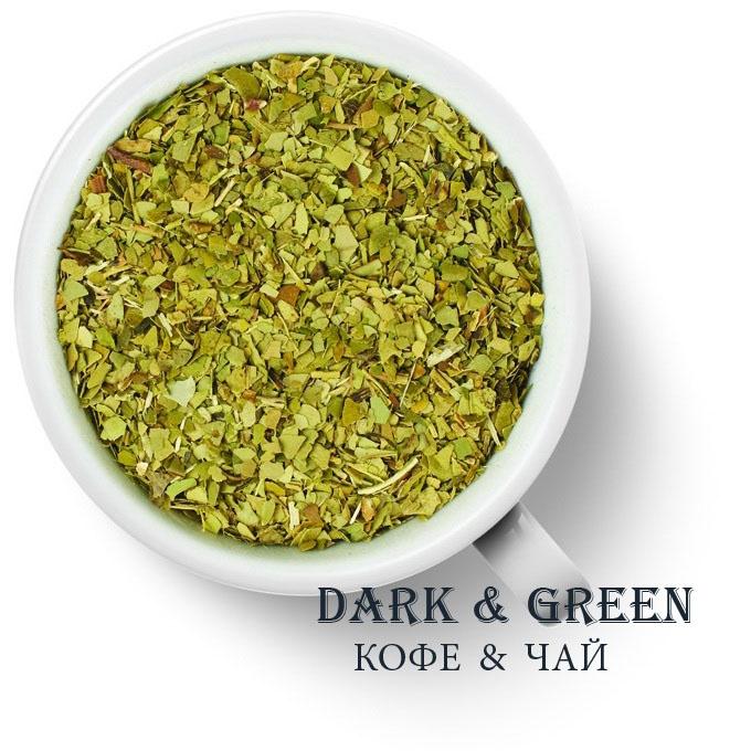 Напиток Мате зеленый