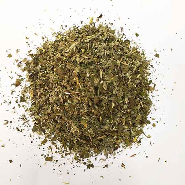 Чайный напиток Мыс целебных трав