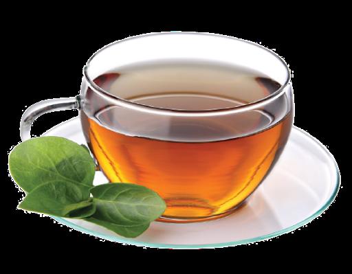 Чай черный ароматизированный Имбирное удовольствие